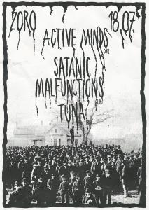 Affiche Tuna Leipzig